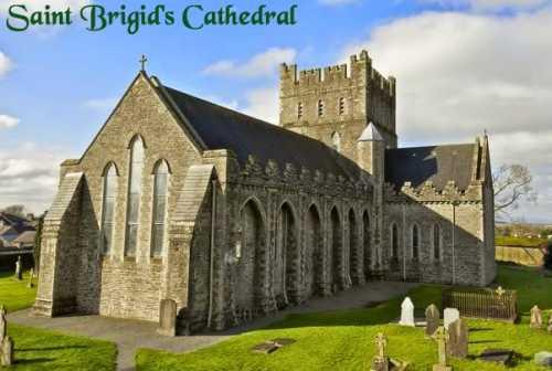 Saint Brigid's Cathedral