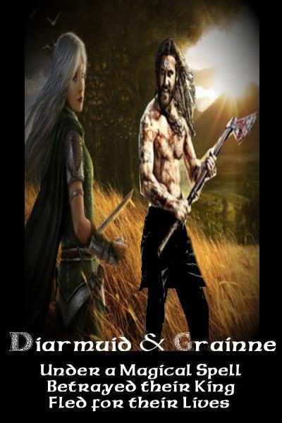 Diarmuid and Grainne