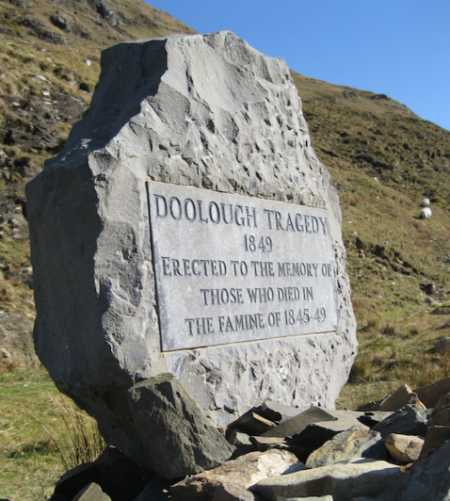 Doolough Tragedy