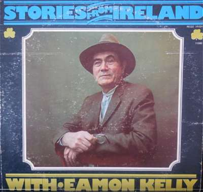 Eamon Kelly
