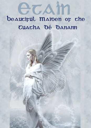 Irish Mythology Characters: Cormac Mac Airt