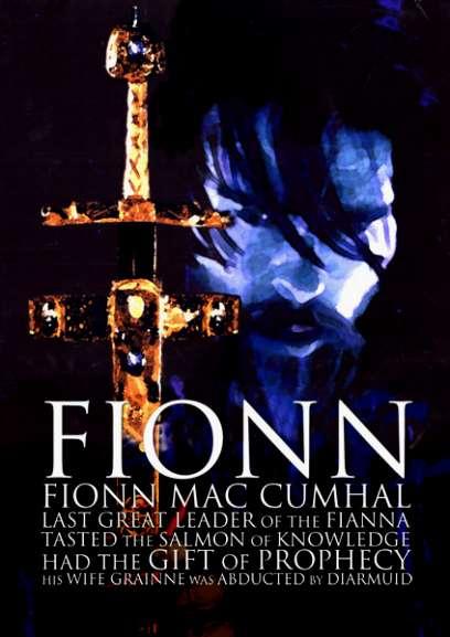 Fionn MacCumhaill