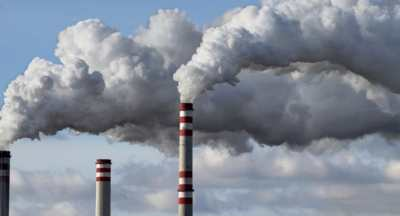 Greenhouse Gas Emissions in Ireland