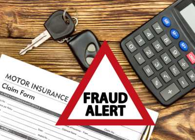 Insurance Fraud in Ireland