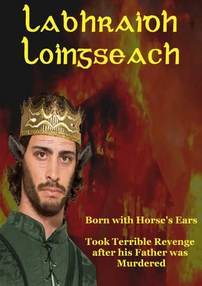 Labhraidh Loinseach