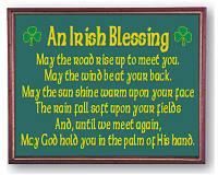 Irish Wedding Traditions, customs, getting married in Ireland