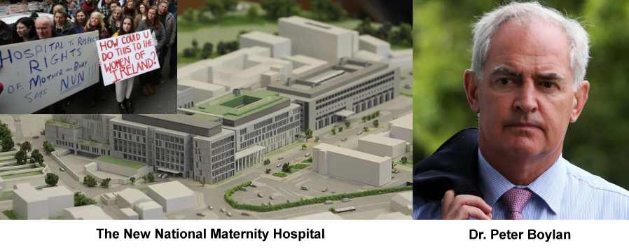 National Maternity Hospital