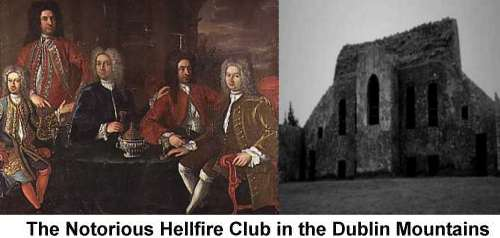 Hellfire Club, Dublin