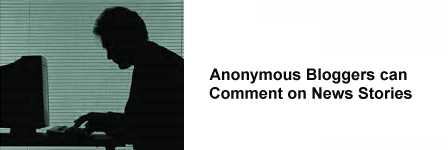 Anonymous Blogger