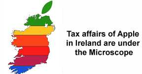 Apple in Ireland