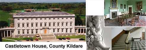 Castletown House, County Kildare