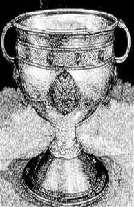 The Holy Chalice of Tirdevlin