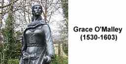 Grace O'Malley