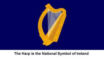 National Symbol of Ireland