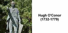 Hugh O'Conor