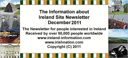 Ireland Newsletter