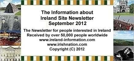 Ireland Newsletter