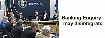 Irish Banking Enquiry
