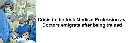 Irish Doctors