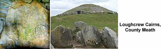 Loughcrew, County Meath