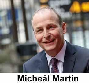 Michéal Martin