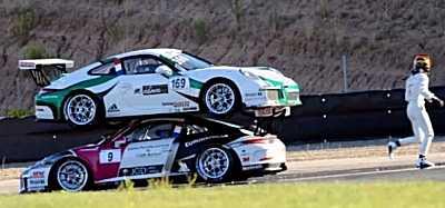 Motorsport, Ireland