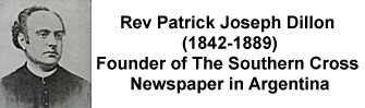 Patrick Joseph Dillon