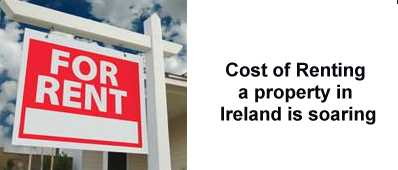 Renting a House in Ireland