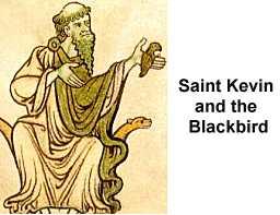 Saint Kevin