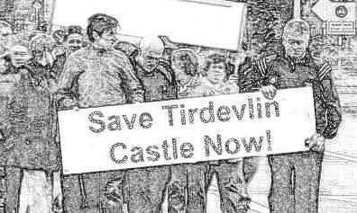 Save Tirdevlin