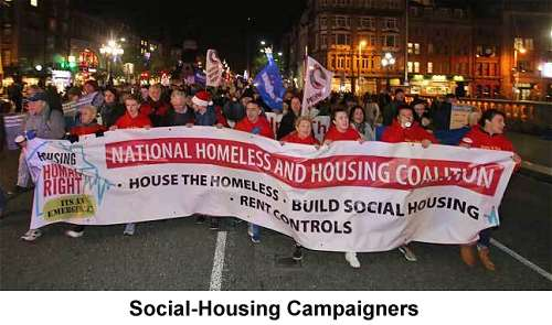 Social Housing Campaigners