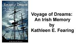 Voyage of Dreams by Kath Fearing