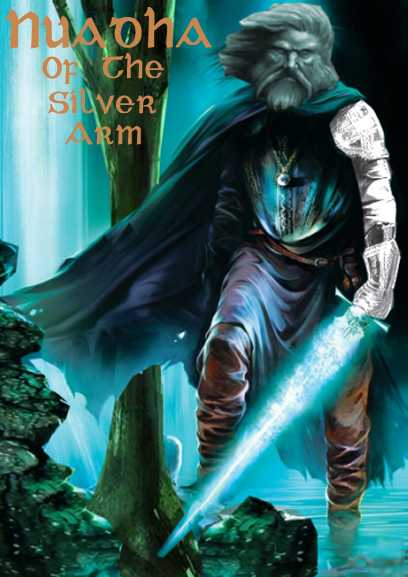 Nuadha of the Silver Arm