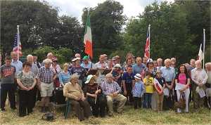 O'Mahony Clan Gathering