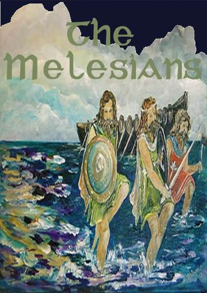 The Melesians