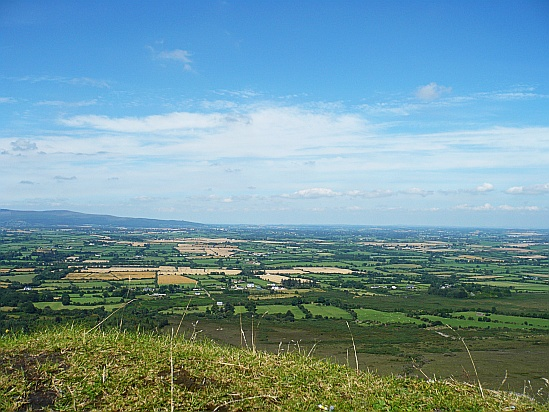 Beautiful Tipperary Scenery - Public Domain Photograph, Free Stock Photo Image, Free Picture