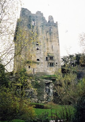 Blarney Castle - Public Domain Photograph, Free Stock Photo Image, Free Picture