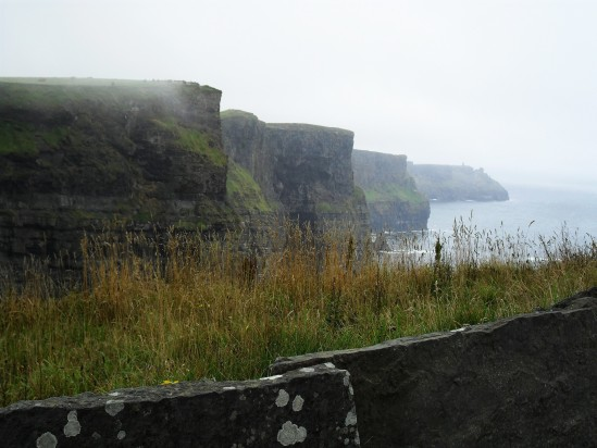 Cliffs of Moher scene - Public Domain Photograph, Free Stock Photo Image, Free Picture