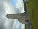Clonmacnoise-Tower