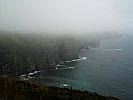 Cloudy-cliffs