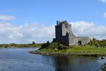 Dunguire-Castle-Dunguaire-Galway