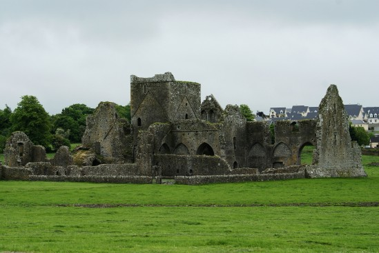 Hore Abbey - Public Domain Photograph, Free Stock Photo Image, Free Picture