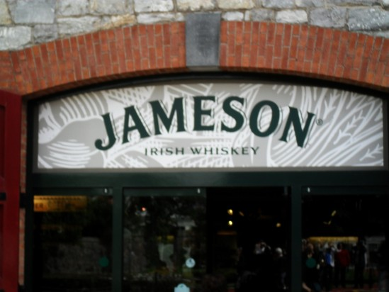Jameson Irish Whiskey - Public Domain Photograph, Free Stock Photo Image, Free Picture
