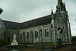 Kinnegad-Church