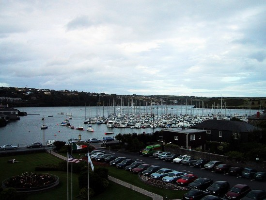 Kinsale harbour - Public Domain Photograph, Free Stock Photo Image, Free Picture