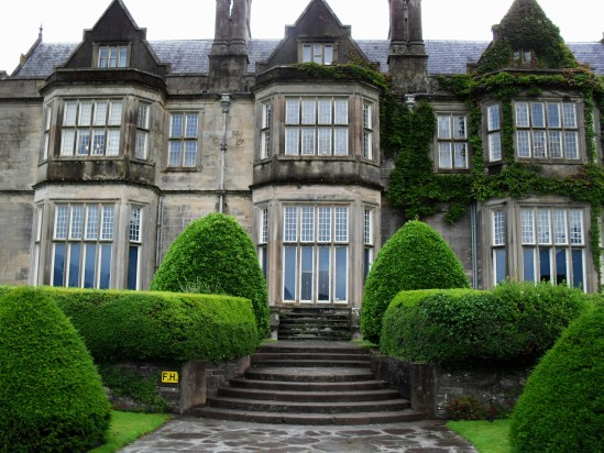 Muckross House - Public Domain Photograph, Free Stock Photo Image, Free Picture