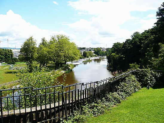 River Nore Kilkenny - Public Domain Photograph, Free Stock Photo Image, Free Picture