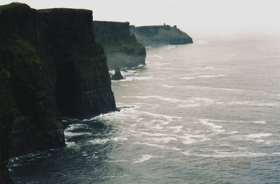 Rugged Cliffs - Public Domain Photograph, Free Stock Photo Image, Free Picture