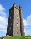 Scrabo-Tower-Newtownards-Down