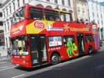 Sightseeing-Bus-Dublin-Tourist